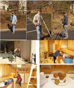 Spring Spruce-up 3-2013