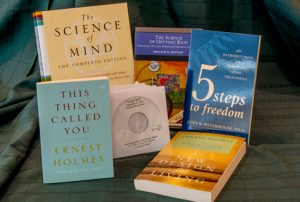Science of Mind Resources and Downloads